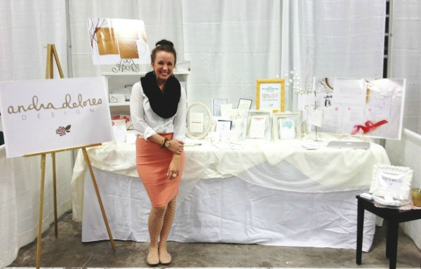successful business wedding fair