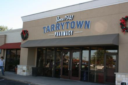 Tarrytown-Pharmacy