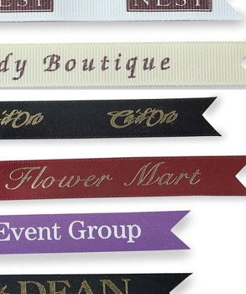 BB hotstamp ribbon