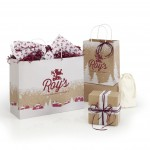 all is calm gift bags